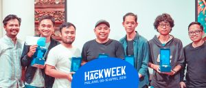 Kata Hackweek: When Innovation Goes Open Source