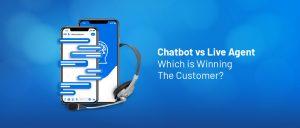 Chatbot VS Live Agent: Mana yang Akan Memenangkan Hati Konsumen?