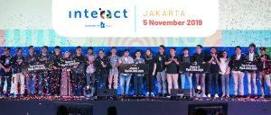 INTERACT 2019: The Next Stage of Digital Conversation