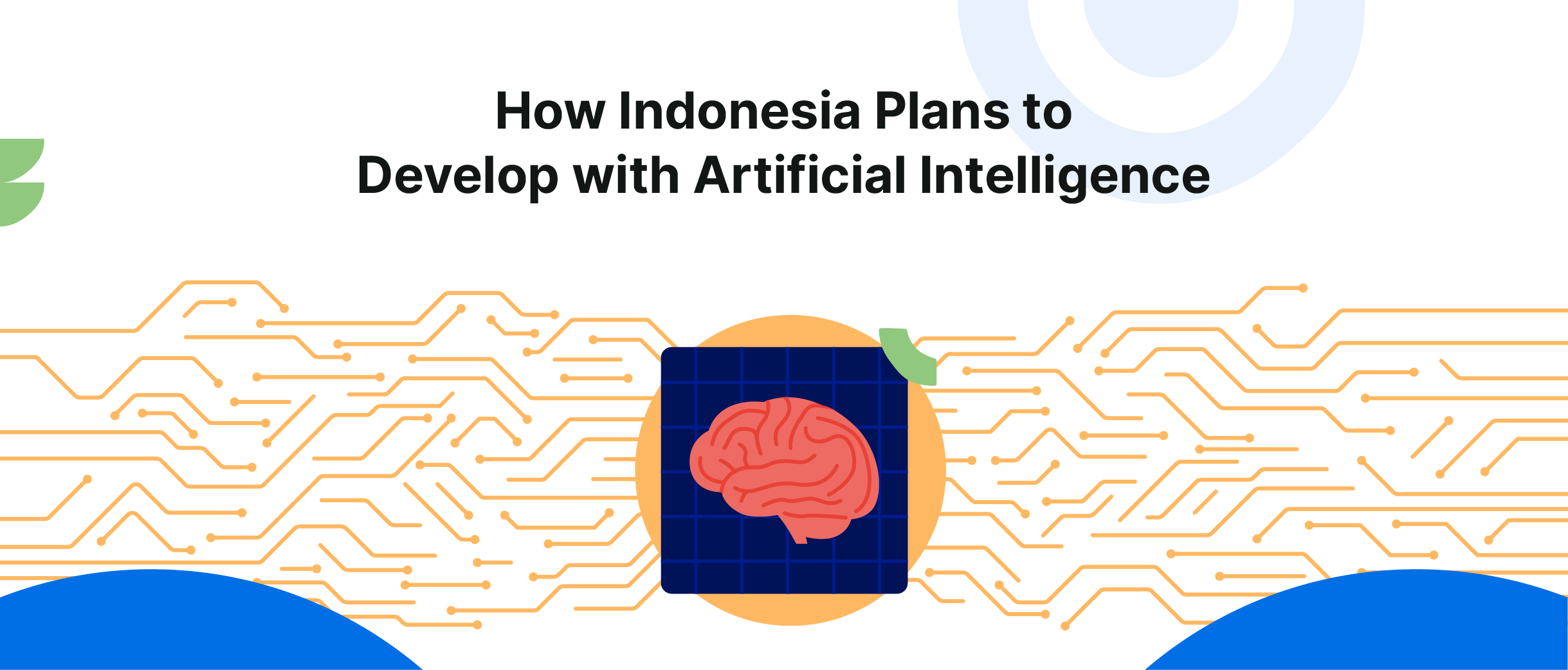 How Indonesia Plans to Develop with Artificial Intelligence